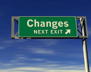 Changement et sophrologie