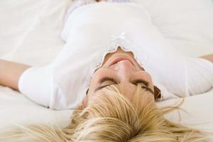 Quelle position pour la relaxation