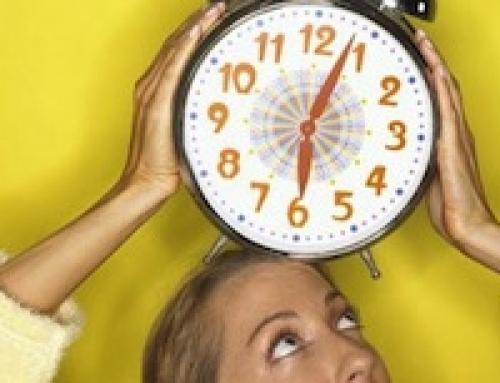 Relaxation dynamique : Fréquence et durée des séances