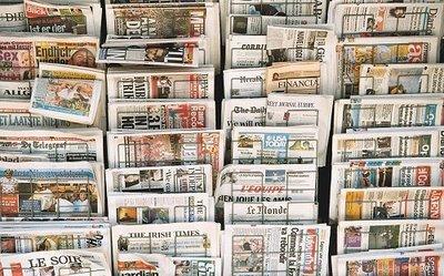 gestion du stress - revue de press