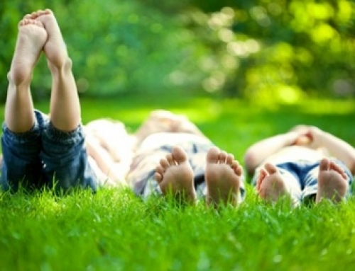 Ateliers de relaxation : les vacances ou presque !