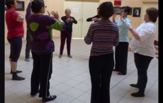 relaxationdynamique groupe