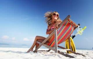 pause estivale