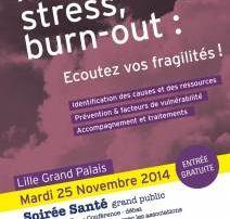 conférence Lille Grand Palais