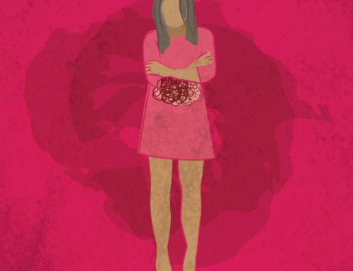 Participez à une oeuvre collective : dessinez votre stress