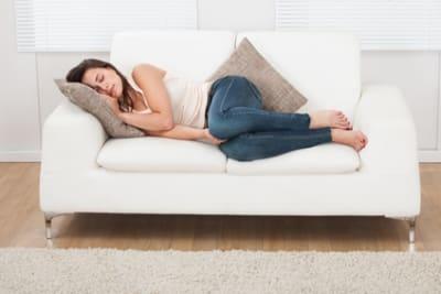 Éloge de la sieste