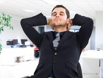 Méditation et entreprise
