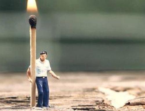 Détresse, épuisement professionnel: il n'y a pas que le burn-out