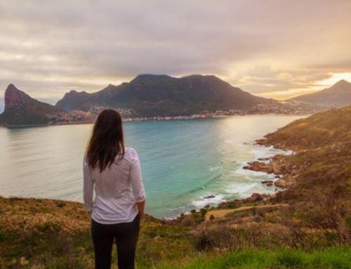 Méditation guidée : s'installer dans son corps… debout