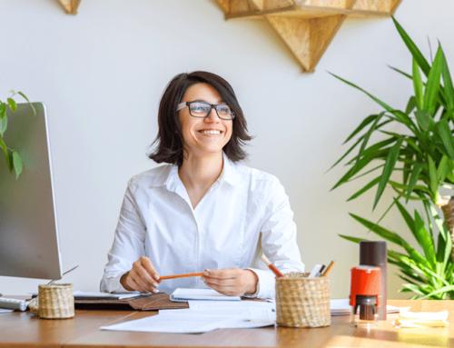 Relaxation dynamique au bureau : des exercices tous les mois