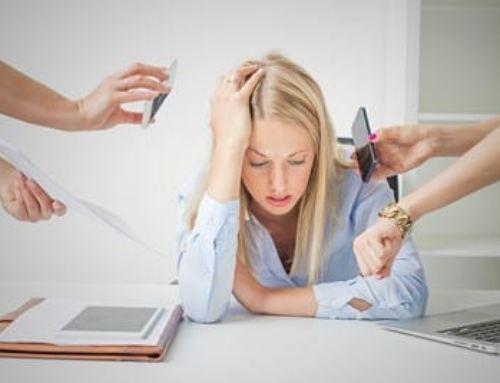 Aspirez à ralentir : relaxation au bureau n°2
