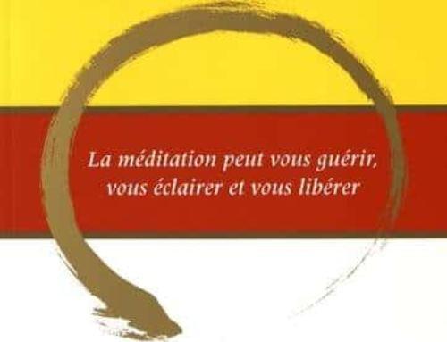 Transformez votre vie grâce au Bouddha – Fabrice MIDAL