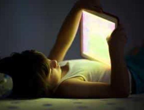 Écrans et sommeil de nos enfants : pour une utilisation raisonnée
