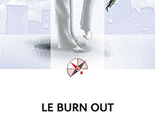 Le Burn Out : 115 pages pour faire le tour de la question