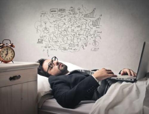 Manque de sommeil : le plus court chemin vers le burn-out.