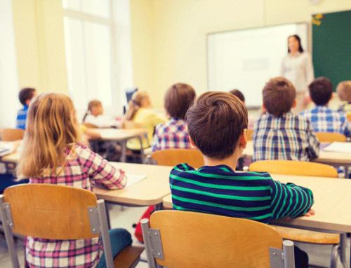 Méditation à l'école : pour un apprentissage social et émotionnel