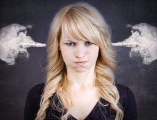 De mauvaise humeur : 3 bonnes raisons pour le rester