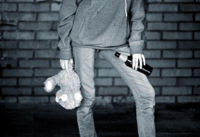 dépression chez l'adolescent - adulescence