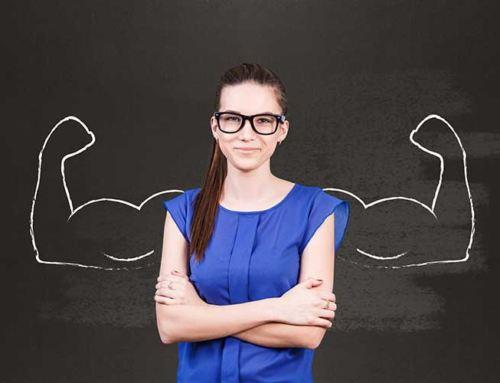 Un mental fort : 7 habitudes pour développer la confiance en soi