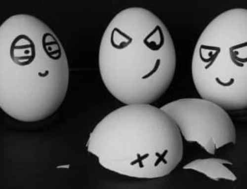 Pensées automatiques : un peu d'objectivité pour contrôler ses émotions