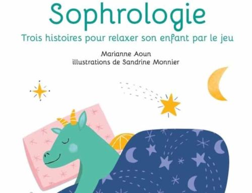 Trois histoires pour relaxer son enfant par le jeu – Marianne AOUN