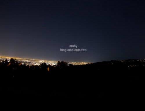 Musique de méditation : Moby récidive avec Long Ambients Two !