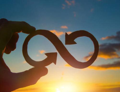 Les cycles du temps ou pourquoi vivre l'instant présent 2/2.