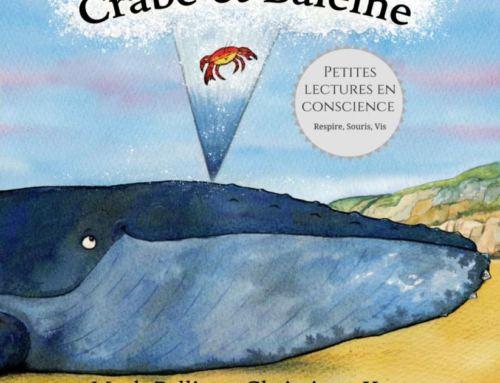 Crabe et Baleine : la pleine conscience pour les touts petits