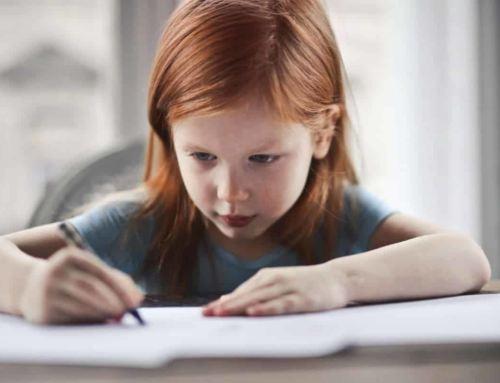 Travailler la concentration et l'attention avec les enfants (et ados)