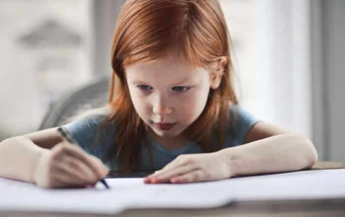 travailler la concentration - faciliter l'apprentissage