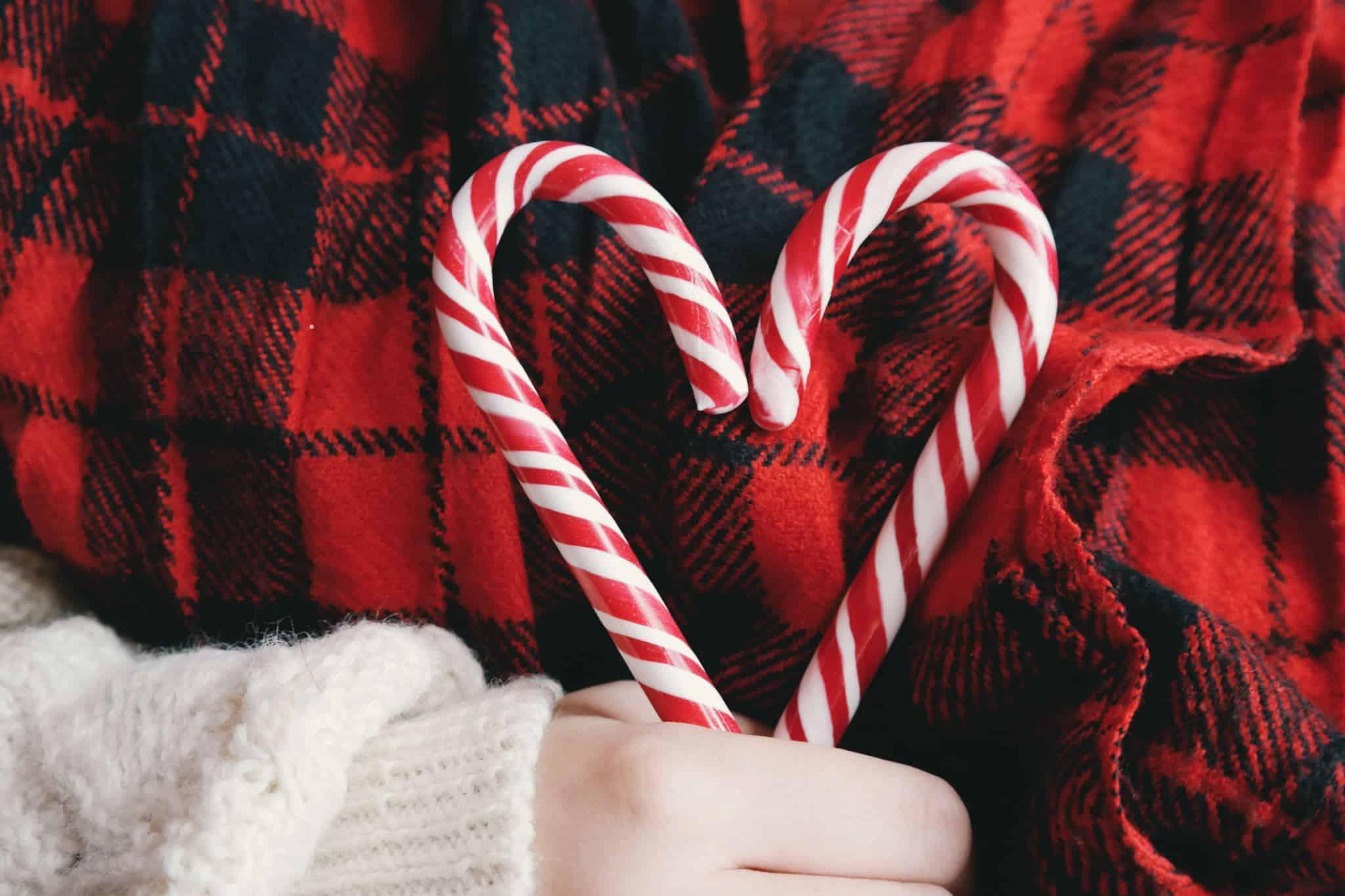 Cadeaux de Noël qui font du bien