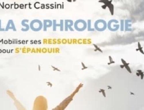Norbert Cassini : La Sophrologie – Éditions Eyrolles