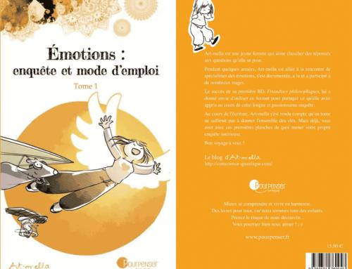 Émotions : enquête et mode d'emploi – Art-Mella