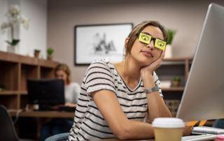 5 techniques pour booster votre concentration au travail